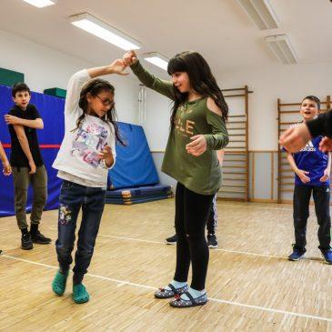 Kulturprojekt – Greta-Fischer-Schule Dachau