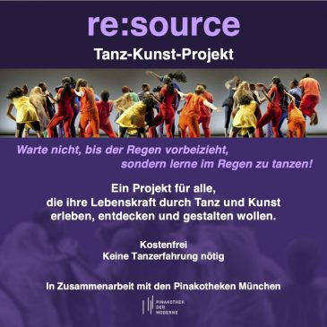 re:source dance-art project