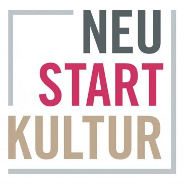 Funding through Neustart Kultur